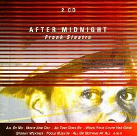 Cover Frank Sinatra - After Midnight [2 CD]